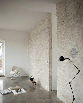 inspiration bubble: white interiors