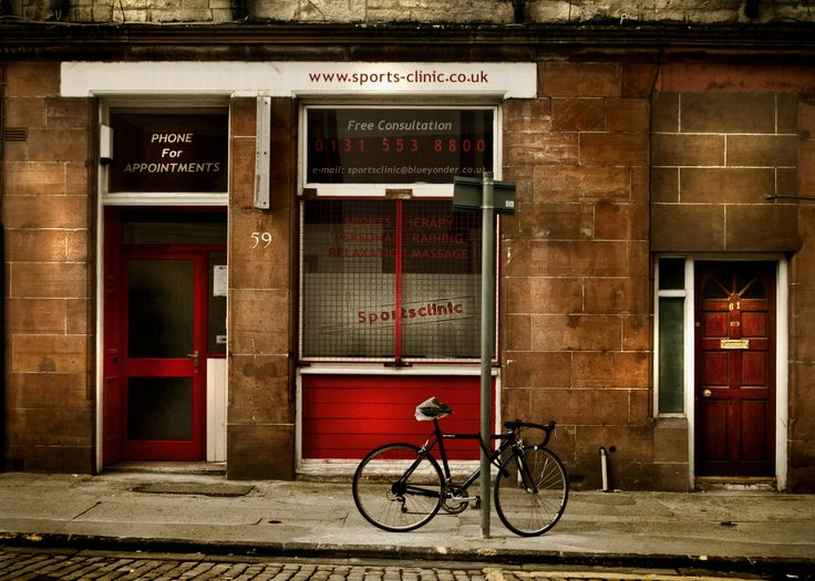 https://flic.kr/p/ahKCbn | Frontage. | Leith, Edinburgh.