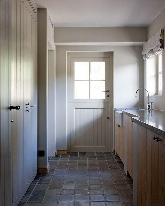 Het Atelier - Interieur (Hooglede, West-Vlaanderen) | project: Dheer