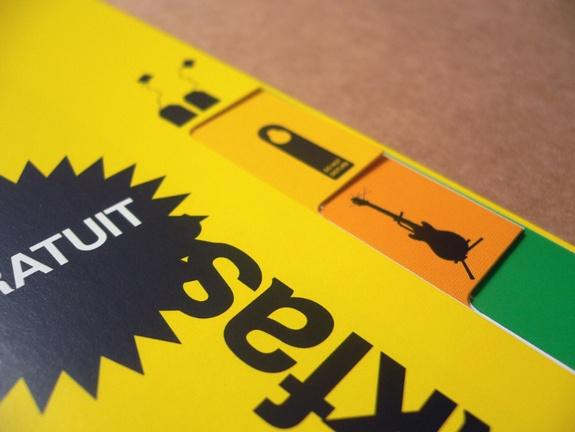 Brochures and Booklets Design Inspiration