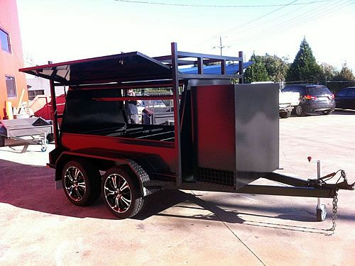 Looking for quality custom tradesman trailers for your business? We design and build trailers here & 13 best American tradesman trailers images on Pinterest | Workshop ...