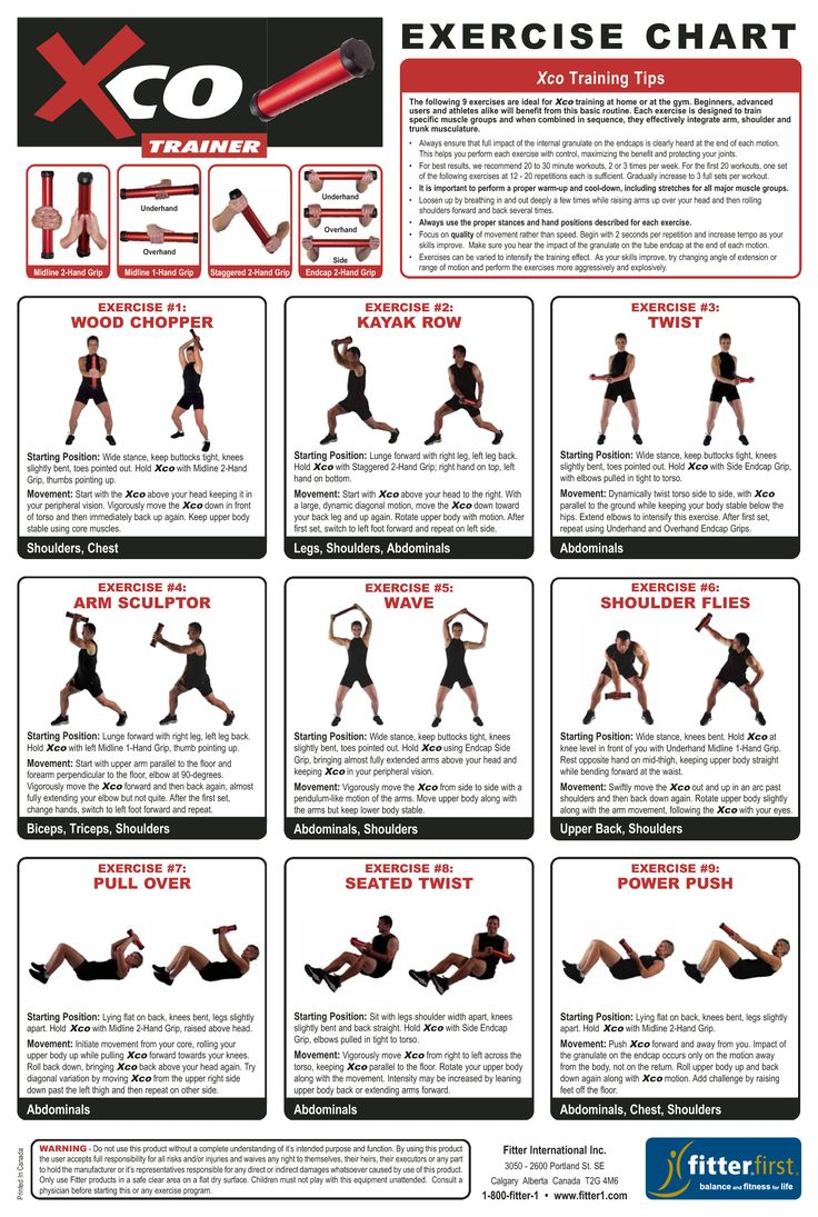 Dumbbell Workout Program | Posted by admin on Sep 4, 2014 in Uncategorized | Comments Off