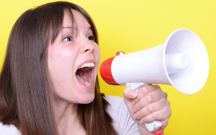 How We Can Use Our Voice To Influence Our Audience - Smallville