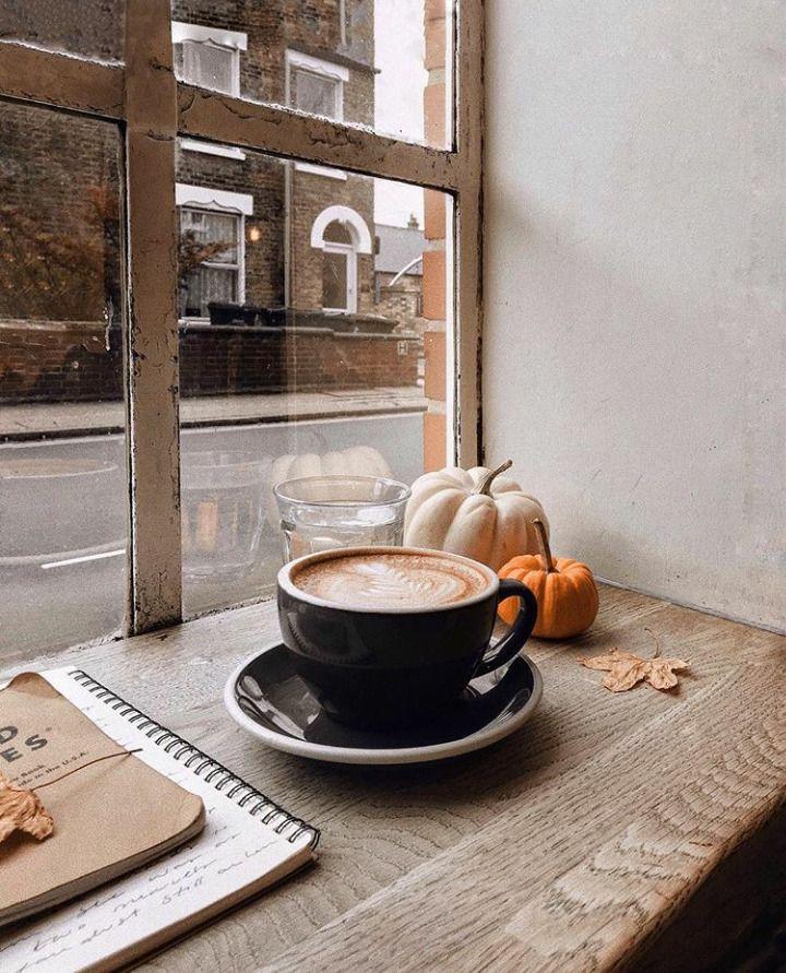 99 Autumn Vibes Tumblr Autumn Coffee Coffee And Books Coffee Shop