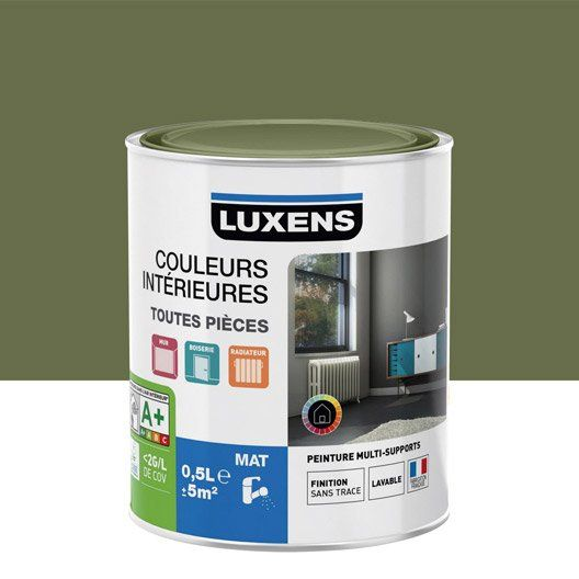 peinture_vert_kaki_1_luxens_couleurs_interieures_mat_0_5_l