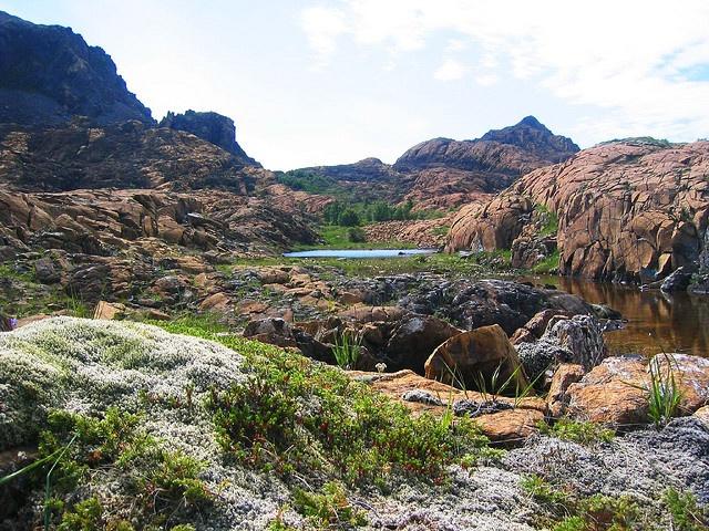 Leka, Norways National Geological Monument