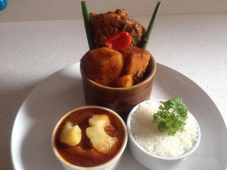 Soul Food Recette Poulet