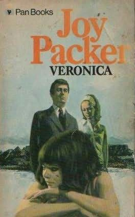 book cover of   Veronica
