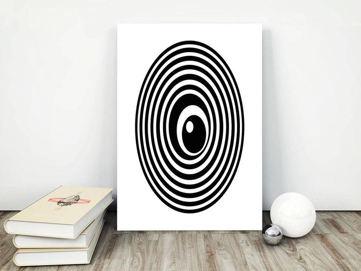 Minimalistisches Design, Minimalistischer Kunstdruck, Minimalistischer Druck, Minimalistischer Print Minimalistisches Poster Digitaler Print von FineArtHunter auf Etsy