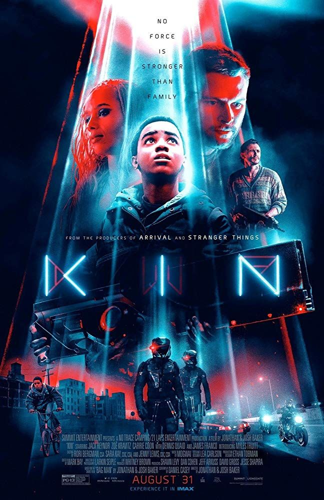 Kin 2018 Action Movies Full Movies Online Free Streaming Movies