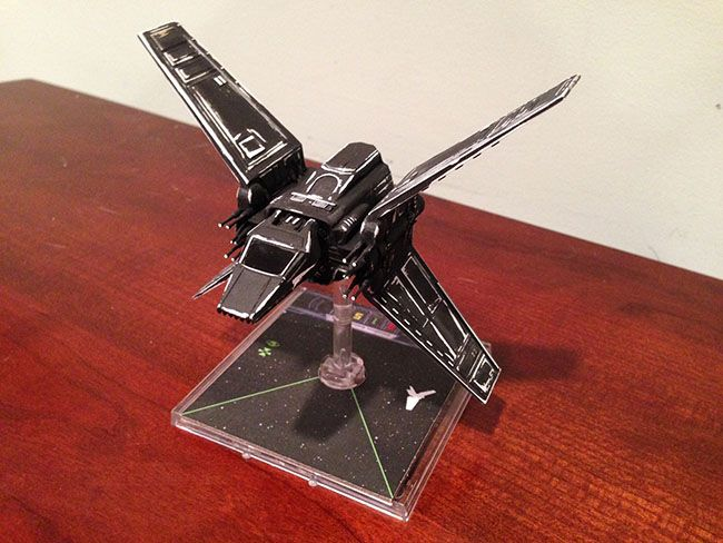 x wing miniatures cards pdf