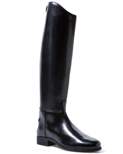Ariat Hunter Leather Boot- the perfect riding boot