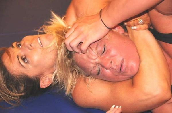 Female Dd Erotic Wrestling 116
