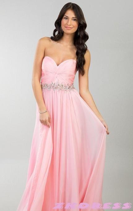 47 best Prom Dresses images on Pinterest | Formal prom dresses ...