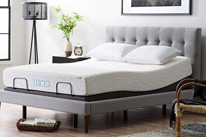 Casper The Adjustable Pro Adjustable Bed Base Adjustable Beds