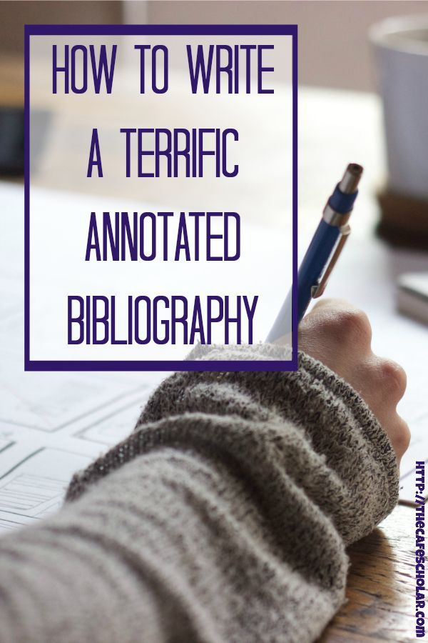 i need help with my annotated bibliography Your categories of organization should help clarify your research question some assignments may require or allow you to preface the bibliography (or its sections) with a paragraph explaining the scope of your investigation and providing a rationale for your selection of sources.