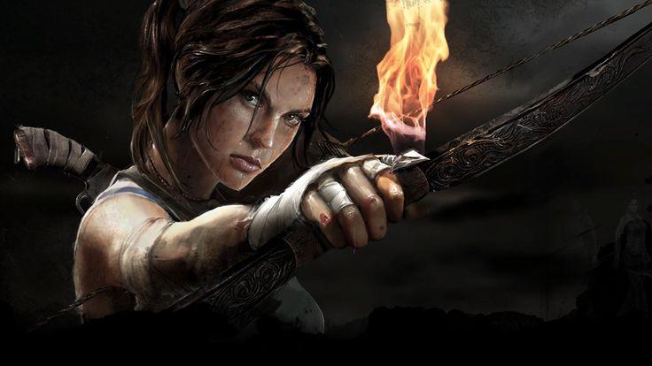 Tomb Raider Screenshots - Imgur