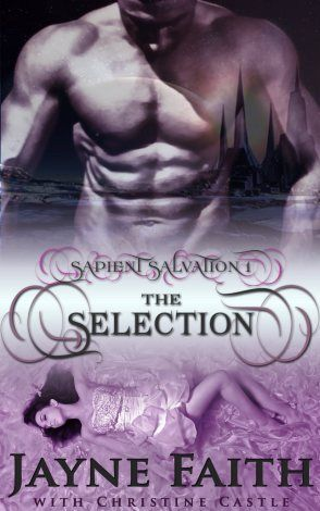 50 best new adult images on pinterest romance books romances review and giveaway the selection sapient salvation series 1 by jayne faith and christine castle ebook pdfthe fandeluxe Choice Image