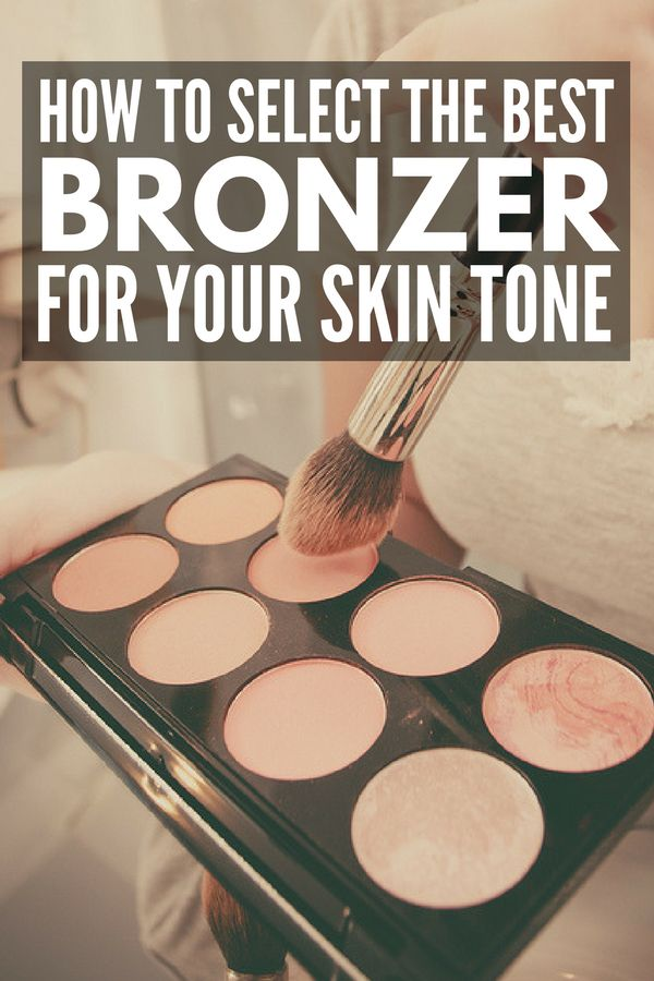How to Use Bronzer   5 step by step tutorials to teach you how to apply bronzer (and blush) for a sexy summer glow! Whether you have an oval or round face, fair skin, olive skin, or dark skin, these videos for beginners will teach you how to bronze your cheeks for a natural contour look. We're also sharing the best contour makeup products for every skin tone! #contour #contouring #highlight #makeup #makeuptips #makeuphowto