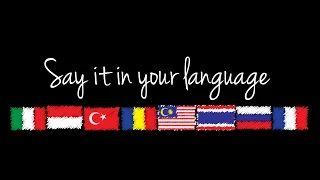 language attrition - YouTube