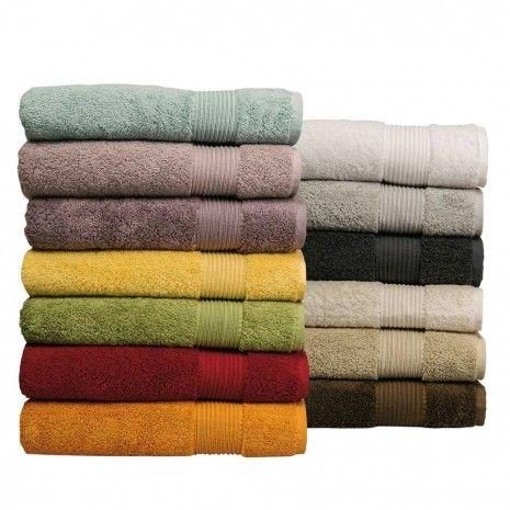 Luxury Egyptian Towels