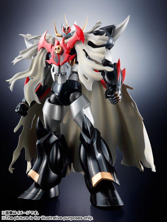 Super Robot Chogokin MAZINKAISER SKL: UPDATE New Official Big Size Images, Info http://www.gunjap.net/site/?p=212818