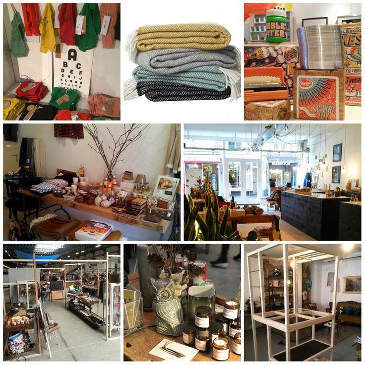 BLITSe spots >> Mashed Concept Store