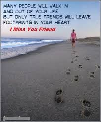 Image result for when you miss a friend