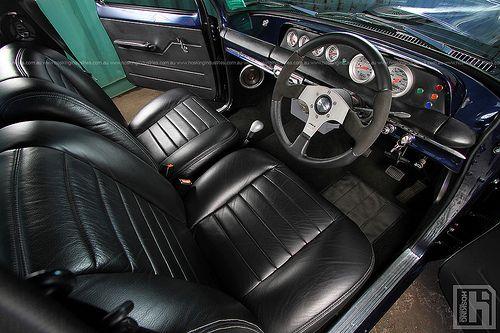 Chad Darke's EH Holden Ute - 2   Flickr - Photo Sharing!