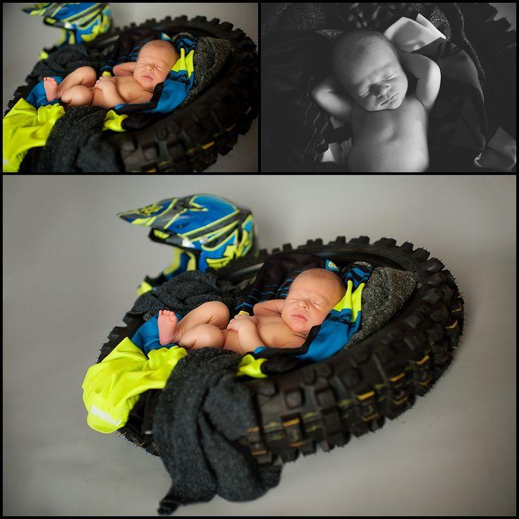 dirt bike pea pod photography