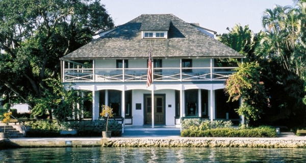 2-for-1 Offer: STRANAHAN HOUSE  Purchase one adult ticket and receive the 2nd ticket for free. Retaining its essential characters for over a century. Tour the House and experience pioneer life in Fort Lauderdale. (954) 524-4736