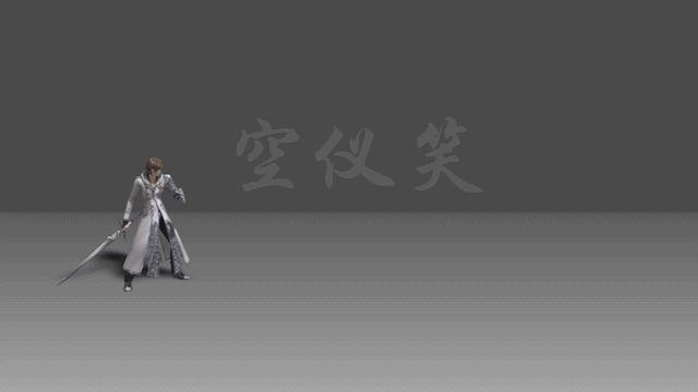纯AE制作的一个5连技的刀光特效 - 游戏特效 - CGwell游戏美术论坛