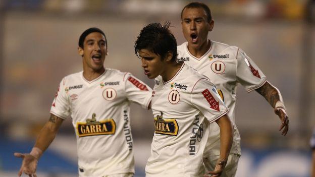 Universitario de Deportes ganó 2-0 a Ayacucho FC por el Torneo Apertura (VIDEO)