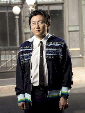 HEROES - Hiro Nakamura ((Masi Oka)