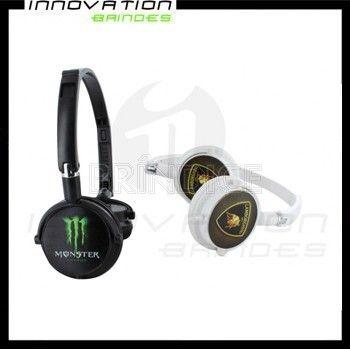 Headphone, Headphone , Gravação: UV Consulte nossa linha de tecnologia acessando nosso site: www.innovationbrindes.com.br , FN-11 - SP/SÃO PAULO - Brindes Personalizados