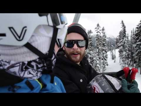 Shit Skiers Say