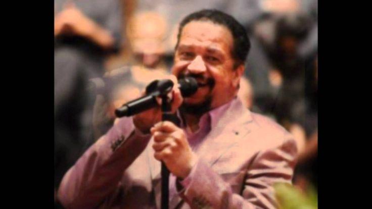 Richard Smallwood (Live) I Love the Lord & Center of My Joy