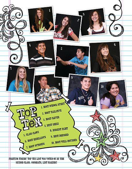 Classroom Yearbook Ideas ~ Best yearbook images on pinterest ideas