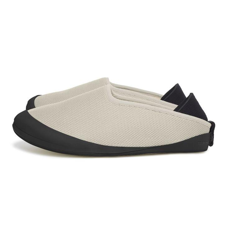 Mahabis slipper with detachable outdoor sole, summ…