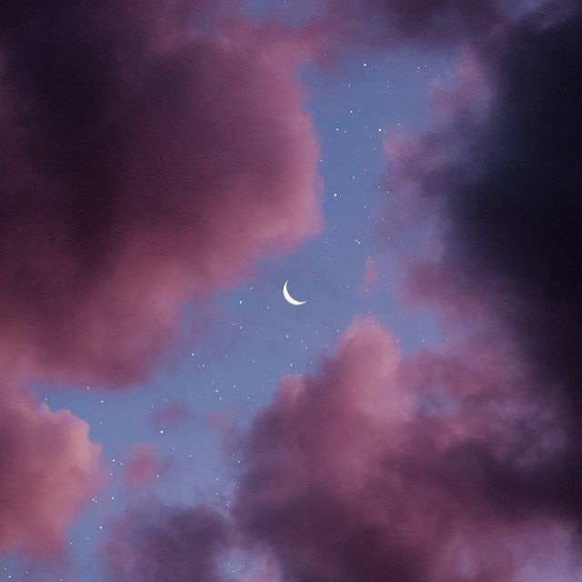 Image result for aesthetic moon
