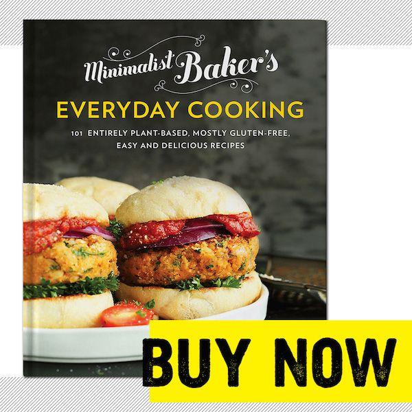 Everyday Cooking Cookbook