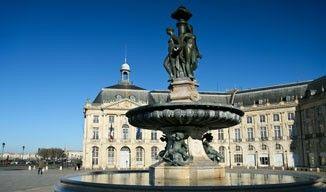 15% de réduc pour un weekend d'hotel pas cher à Bordeaux. J'achète!