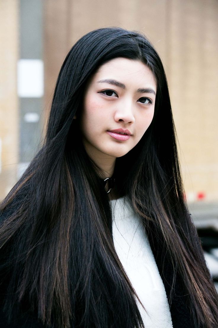 Straight perm groupon - How Does Japanese Hair Straightening Work All Things Hair From Hair Experts At