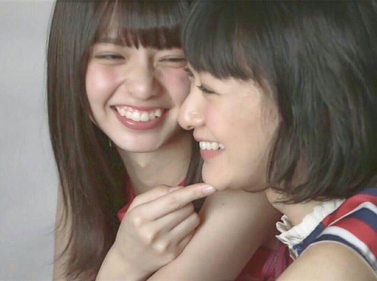 乃木坂46 齋藤飛鳥 生駒里奈 Nogizaka46 Saito Asuka Ikoma Rina