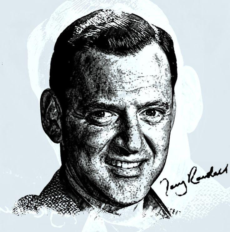 tony randall 1964