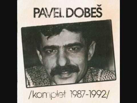 Pavel Dobeš - Něco o lásce - YouTube