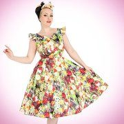 Take a look at the Pinup Featuring HEARTS & ROSES LONDON event on #zulily today!