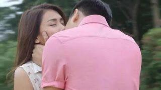 [Hot News] First KathNiel On-Screen Kiss Raises Pangako Sa 'Yo Ratings!!!