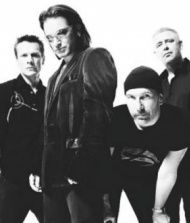 U2 - Ordinary Love (Paul Epworth Remix)