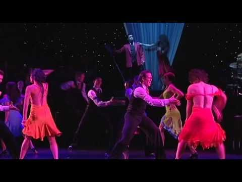 """Maks and Kym in BTF: """"Dirty Boogie"""""""
